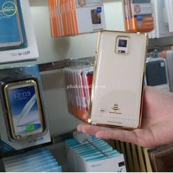 Ốp lưng Meephone Galaxy Note 4 cực sang