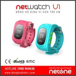 Đồng hồ định vị NetWatch V1