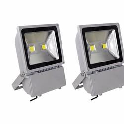 Bộ 2 Đèn Led Pha 100W Light IP65 Ánh sáng trắng