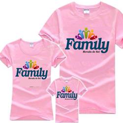 áo gia đình cao cấp theo yêu cầu