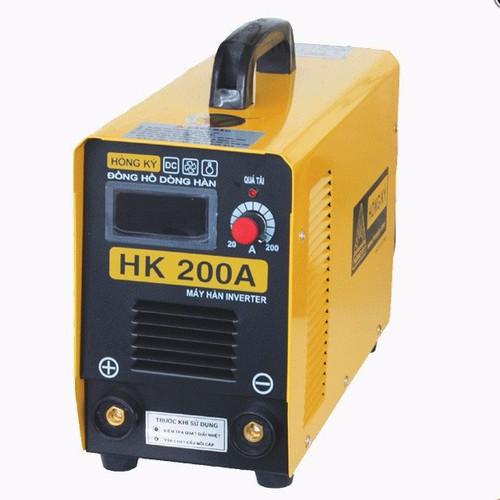 Máy hàn điện tử Hồng Ký HK-200A-PK - 4094514 , 4373313 , 15_4373313 , 3950000 , May-han-dien-tu-Hong-Ky-HK-200A-PK-15_4373313 , sendo.vn , Máy hàn điện tử Hồng Ký HK-200A-PK
