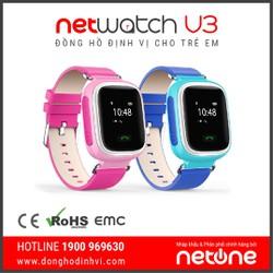 Đồng hồ định vị NetWatch V3