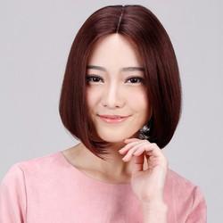 Tóc giả làm từ tóc thật cao cấp Z534