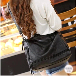 Túi xách da nữ đeo chéo lớn A4 - TX 3985