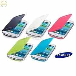 Bao da Flipcover Galaxy S3 Mini chính hãng