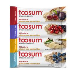 Thanh bổ sung dinh dưỡng Toosum