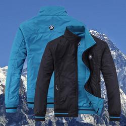 Áo khoác dù nam 2 mặt cao cấp thêu logo
