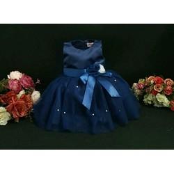đầm xanh công chúa