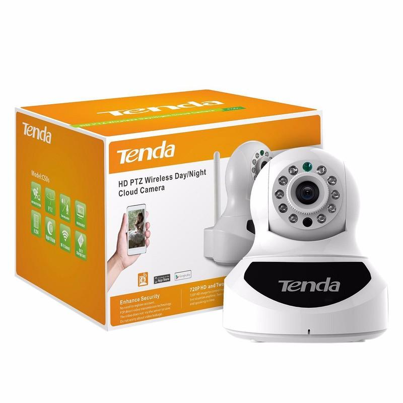 IP Camera Tenda C50s 3