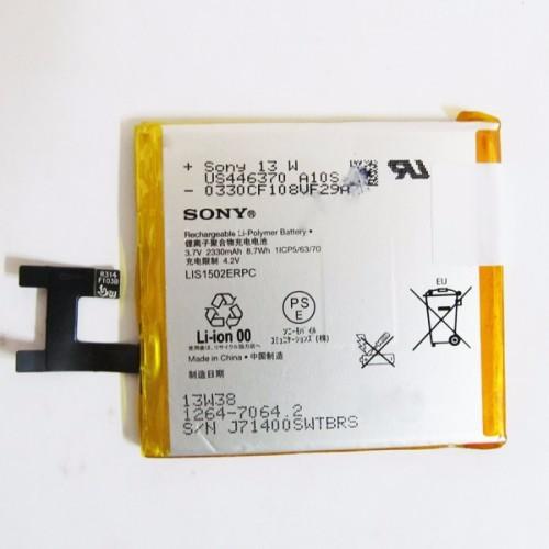 Pin Sony-Xperia C. ORIGINAL