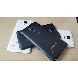 Bán Samsung Galaxy Note 4 N910S Hàn Quốc Bán Hcm, Có Ship COD