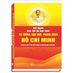 Đẩy mạnh học tập và làm theo Tư tưởng đa đức phong cách Hồ Chí Minh
