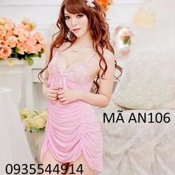 Váy ngủ cao cấp AN106