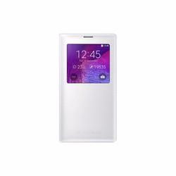 S View Galaxy Note 4 classic chính hãng màu trắng