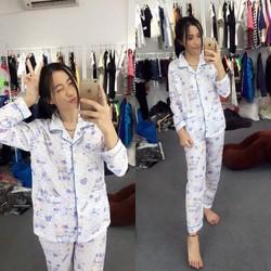 Set pijama siêu kute