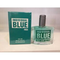 Nước hoa Blue Mỹ dành cho nam đủ màu chính hãng
