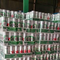 Heineken Hà Lan 250ml x 24 lon