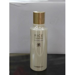 NƯỚC HOA HỒNG THE FACE SHOP RICE CERAMIDE MOISTURE