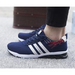 Giày thể thao 3 sọc thời trang