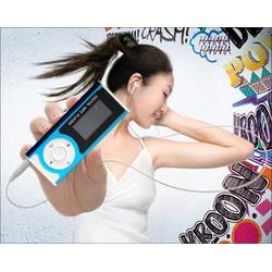 MP3 LCD DÀI CÓ MÀN HÌNH LOA NGOÀI CÓ KHE CẮM THẺ NHỚ