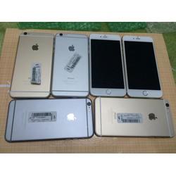 Iphone 6 Plus Quốc Tế Zin New Nguyên Bản NHư Mới Full Phụ KIện bán hcm
