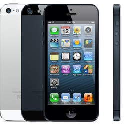 iphone 5 quốc tế fullbox