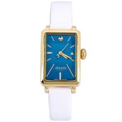Đồng hồ nữ dây da Ju Hàn Quốc JU1156 nhiều màu sắc