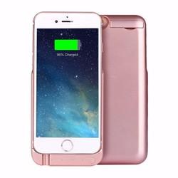 Pin sạc dự phòng kiêm ốp lưng cho iPhone 6 10000mah - BATTERY CASE IP6