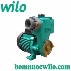 Máy bơm nước hút chân không đẩy cao WILO PW 175E