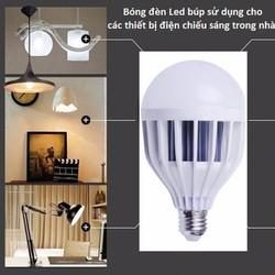 Đèn led búp nhựa 24W hàng Việt Nam chất lượng cao