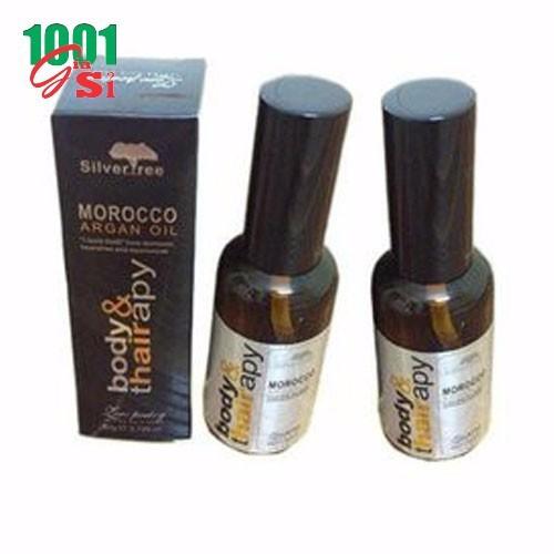 3 Tinh Dầu Dưỡng Tóc Morocco Argan Oil - BODY THAIRAPY - 4096119 , 4388434 , 15_4388434 , 220000 , 3-Tinh-Dau-Duong-Toc-Morocco-Argan-Oil-BODY-THAIRAPY-15_4388434 , sendo.vn , 3 Tinh Dầu Dưỡng Tóc Morocco Argan Oil - BODY THAIRAPY