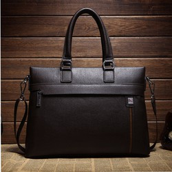 Túi xách da nam thời trang ZK114