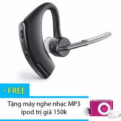 Tai nghe Bluetooth Plantronics Voyager Legend Đen