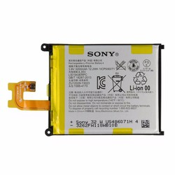 Pin Sony Xperia Z2