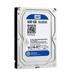 Ổ cứng gắn trong WD 500GB Sata 3