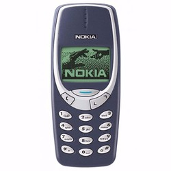 Nokia 3310 Giá Rẻ Ở TPHCM