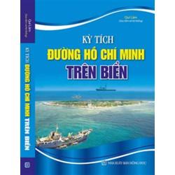 Kỳ tích đường trên biển Hồ Chí Minh
