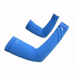 zigzag GLV00203- Găng tay ống chống nắng UPF50+ xanh dương