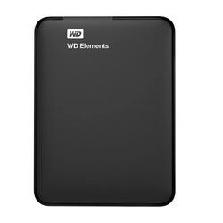 Ổ cứng di động WD Elements 1TB