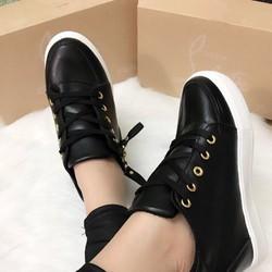 Giày Sneaker cổ lửng