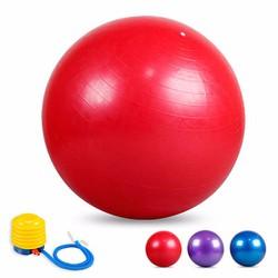Bóng Tập Yoga – Gym Loại Trơn BT-6575T Alengkeng10