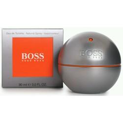 Nước hoa Nam HuGo Boss In Motion 90ml EDT