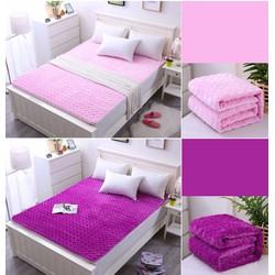 Thảm nỉ trải giường, đệm, sàn nhà