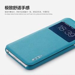 Bao da Apple Iphone 6 Plus hiệu Rock cao cấp