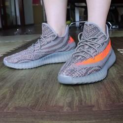 Giày thể thao sneaker nam nữ Yeezy Sply Boost 350 phong cách