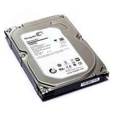 Ổ cứng cho máy bàn HDD Seagate 1000GB - 1TB