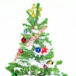 Cây thông Noel cao 1m2 - combo 14 món