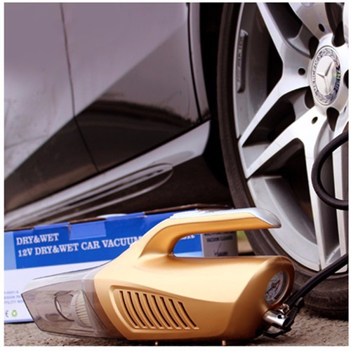 Máy hút bụi kiêm bơm, báo áp suất, đèn chiếu sáng cho ô tô - 4096200 , 4390384 , 15_4390384 , 430000 , May-hut-bui-kiem-bom-bao-ap-suat-den-chieu-sang-cho-o-to-15_4390384 , sendo.vn , Máy hút bụi kiêm bơm, báo áp suất, đèn chiếu sáng cho ô tô