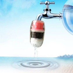Lọc nước tại vòi - 5 tầng lọc