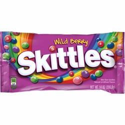 Kẹo Skittles Wild Berry